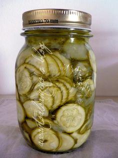 Zucchine in agrodolce cipolla e rosmarino