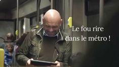 Le fou rire dans le métro ! Energie Positive, Plus Belle Citation, Gabriel, Motivation, Youtube, Fictional Characters, Dit, Articles, Finding Happiness