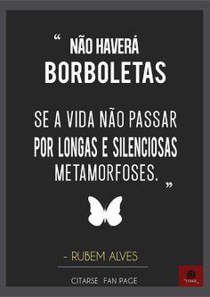 <3 Amo borboletas <3