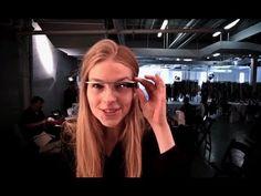 Love Fashion presents Google Glass Do not forget to get fit ! ==> www.iwantobefitnow.tumblr.com #googleglass #lovefashion #fashion