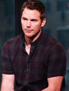 The BUILD Series presents actor Chris Pratt to discuss 'The Magnificent Seven' at AOL HQ on September 19, 2016 in New York City