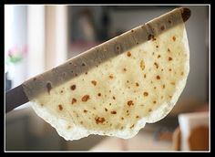 Lefse, one of my favorite things to eat #lefse #norwegian #norway
