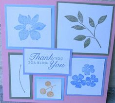 Best Blossoms Index by galleryindex - Cards and Paper Crafts at Splitcoaststampers
