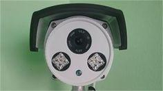 Camera ip hồng ngoại WTC IP301