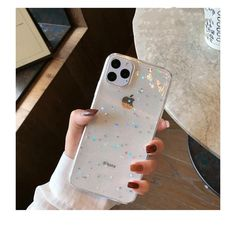 Diy phone cases 845480530031908511 - GIMFUN Star Bling Glitter Phone Case for Iphone 11 Pro Max Clear Back Love Heart tpu Case Cover for Iphone Xr X 7 6 8 Plus SE Source by majafotoraum Iphone 5s, Iphone 8 Plus, Coque Iphone, Iphone Phone Cases, Iphone Case Covers, Phone Cover, Iphone Deals, Iphone Headset, Iphone Bluetooth