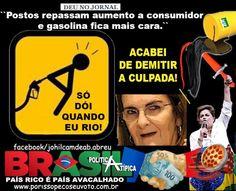 Agora a Petrobras ficou mesmo sem Graça. Meirelles vem aí? | Disso Você Sabia ? FATOS