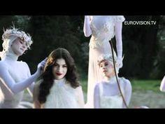 eurovision song baku