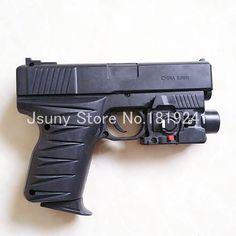 1 set pistola de airsoft air guns desert eagle Plastic gun toy airsoft pistol action figure carabina AirsoftPro outdoor compete