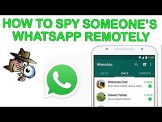 How To Spy Someone's WhatsApp Remotely Learn Hacking, Doctors Note, New Boyfriend, Cheater, Whatsapp Message, Bad News, Revolutionaries, Understanding Yourself, Spy
