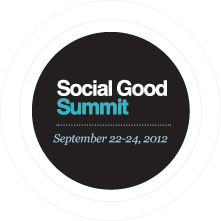This September, we want YOU to join the conversation with leaders and citizens from around the globe. Be a part of the Social Good Summit!