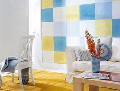 Ideias para renovar a parede de sua casa