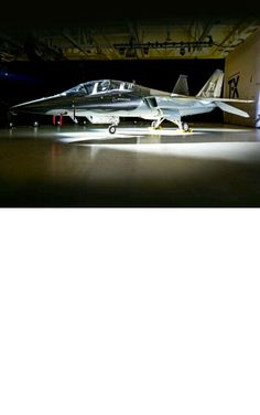 TX concept jet trainer from Boeing