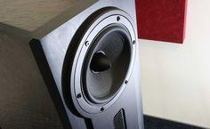 Břidlicové ozvučnice a jednoduše poctivě vyrobené reprosoustavy. A výsledek? Víc než skvělý poslech...  Více v recenzi: ---> http://www.hifi-voice.com/testy-a-recenze/reprosoustavy-podlahove/1283-fischer-fischer-sn-570