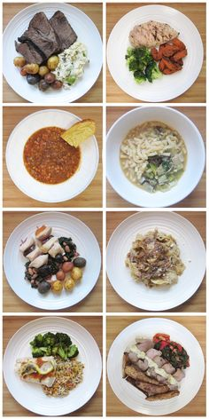 Home Bistro Review of their Senior Meals and Prepared Meal Delivery Service