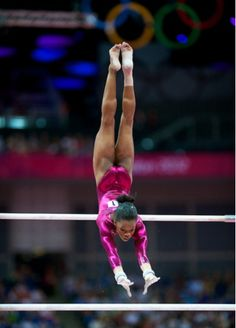 Gabby Douglas (USA)  2012 Olympic Games: All Around