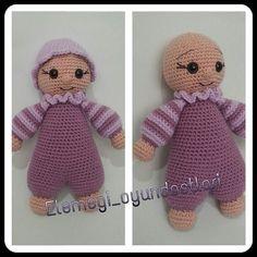 Günaydinnn Uppsss bu uykucu bebek kelmiymis :) :) #amigurumi#amigurumis#crochet#crocheting#yarnknitting#knitting#nakoiplikleri#amigurumidoll#crochetdoll#orgu#orgubebek#oyuncak#oyuncakbebek by elemegi_oyundostlari