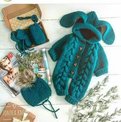 How To Make Relaxed Mixed Cardigan Tricô Sta … – Kids Clothing Ideas Baby Boy Knitting, Knitting For Kids, Baby Knitting Patterns, Baby Patterns, Knitted Baby Clothes, Baby Kids Clothes, Pull Bebe, Baby Kind, Baby Costumes
