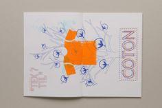Textile - Gaël Faure Graphic Design
