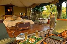 Mara Explorer Tented Camp