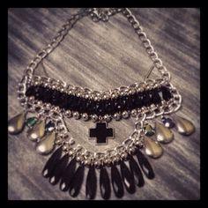 Nuevo collar Pechera