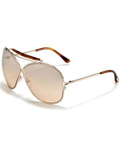 TOM FORD Women's 'Catherine' Sunglasses, I'm loving these sunnies