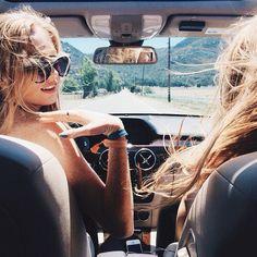 travel / teen / drive / sun