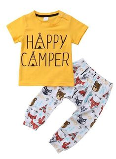 T-Shirt Bambino Disney \ Smiling Face\