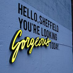 South Yorkshire, Boutique Ideas, Sheffield, Places To Go, Things To Do, Spaces, Steel, History, Live