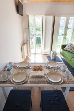 Apartment P. Enjoy your breakfast in you galician home