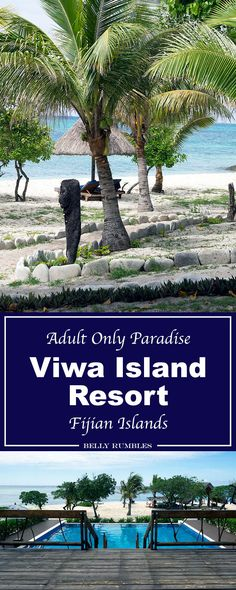 An adult only resort located in the Yasawa Islands, Fiji Fiji Islands, Cook Islands, Best Honeymoon Spots, Fiji Travel, Kauai Hawaii, Island Resort, Adults Only, Romantic Travel, Luxury Travel