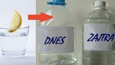 Tep už nekupuji, díky řadě mé sousedky mám perfektně čisté koberce: Nejsilnější likvidátor špíny za pár centů! – Domaci Tipy Water Bottle, Drinks, Chemistry, Drinking, Beverages, Water Bottles, Drink, Beverage