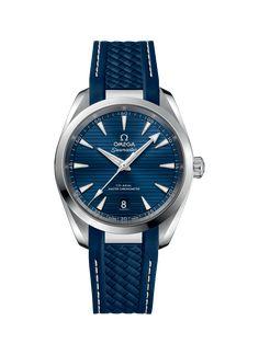 Aqua Terra 150M Omega Co-Axial Master Chronometer 38 mm