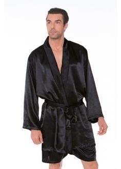 heren kimono bij inGlamour
