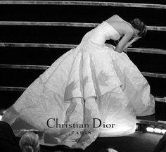 Dior  Jennifer Lawrence Oscar
