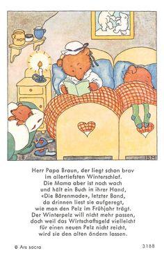 "Fleißbildchen Heiligenbild Gebetbild "" IDA Bohatta "" Holy Card ARS Sacra"" H788"" | eBay"