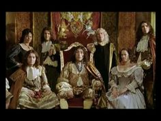 The Anglo - Portuguese Alliance (he was married to Catherine of Braganza or as we would say in Portuguese, Catarina De Bragança, the only Portuguese Queen of England in History and the one that introduced the English habit of having tea at 5 :-)    The Last King/Charles II The Power and The Passion 1