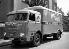 Bussing Wissoll