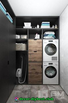 Awesome laundry room stackable small info is offered on our internet site. CheAn… Awesome laundry room stackable small info is offered on our internet site. CheAn…,Hauswirtschaftsraum Awesome laundry room stackable small info is offered. Small Laundry Rooms, Laundry Room Organization, Laundry Room Design, Garage Laundry, Laundry Storage, Washroom Design, Laundry Closet, Closet Organization, Organization Ideas