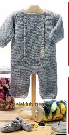 An advanced pattern-finding tool. Baby Knitting Patterns, Arm Knitting, Knitting For Kids, Knitted Baby Clothes, Baby Kind, Garter Stitch, Baby Sweaters, Baby Wearing, Kids Wear