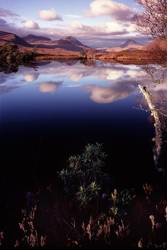 Ullapool, Scotland one of my favourite spots ♥