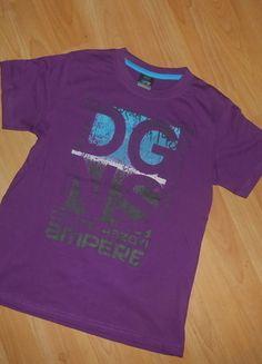 Kaufe meinen Artikel bei #Mamikreisel http://www.mamikreisel.de/kleidung-fur-jungs/kurzarmelige-t-shirts/30276727-t-shirt-gr-146-152-dognose-guter-zustand