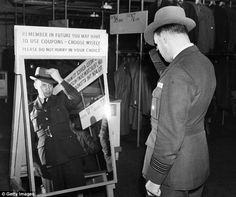 Man of mystery: Yeo-Thomas tries on a trilby hat in He regularly wore disguises, one of many techniques which echo tactics used by Bond in the Fleming novels Man Of Mystery, Historian, James Bond, World War Two, Spy, Two By Two, Rabbit, Fiction, Novels