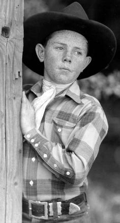"Buzz Barton began his screen career at the age of 11 as Billy Lamar, doubling child actor Frankie Darro and supporting western star Jack Perrin. He was known as ""The World's Greatest Juvenile Rider and Western Star"". The Red Hepner series he starred in for FBO was quite popular with children, but Barton faced an unsure future when the company stopped making B-Westerns in 1928. Barton's appeal did not survive adulthood and he left Hollywood in favor of the rodeo circuit around 1940"