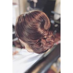 Hair Looks, Bridal Hair, Detail, Fashion, Moda, Fashion Styles, Style Of Hair, Fashion Illustrations, Wedding Hairs