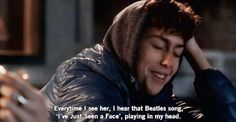 Stuck in love ❤