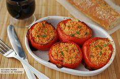 Vegan Recipes Easy, Veggie Recipes, Real Food Recipes, Vegetarian Recipes, Cooking Recipes, Yummy Food, Delicious Recipes, Plant Diet, Chilean Recipes