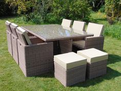 RATTAN GARDEN FURNITURE|THE LIFESTYLE COMPANY DANBURY Rattan Garden Furniture, Outdoor Furniture Sets, Outdoor Decor, Lifestyle, Home Decor, Decoration Home, Rattan Garden Furniture Sets, Room Decor, Interior Decorating
