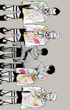 Team Levi.......... I'm still crying...
