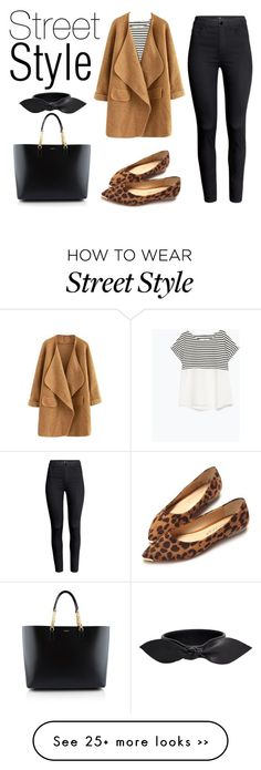 """Street Style"" by laughloveliv on Polyvore"