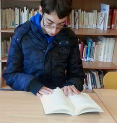 Foto 20 :  Lo que leo
